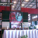 Video and Pictures of Borongan Fiesta in Metro Manila 2007