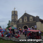 Sulat, Eastern Samar Fiesta 2008